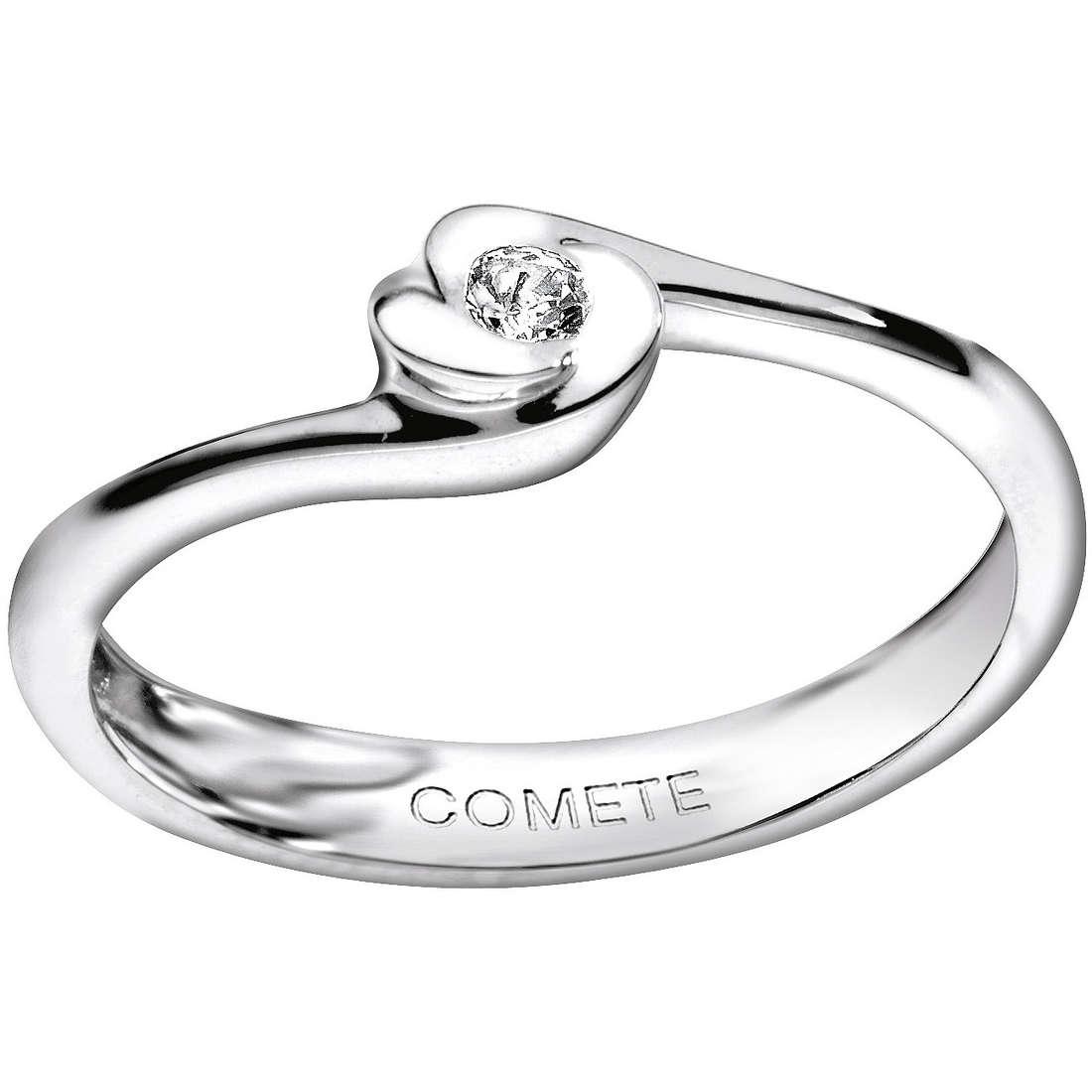 anello donna gioielli Comete ANB 1404
