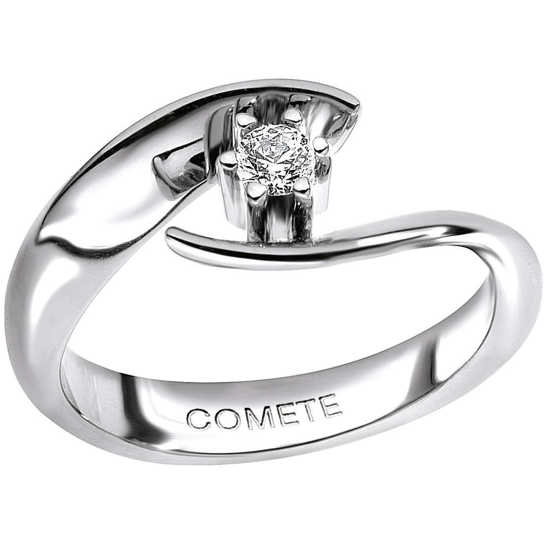 anello donna gioielli Comete ANB 1407