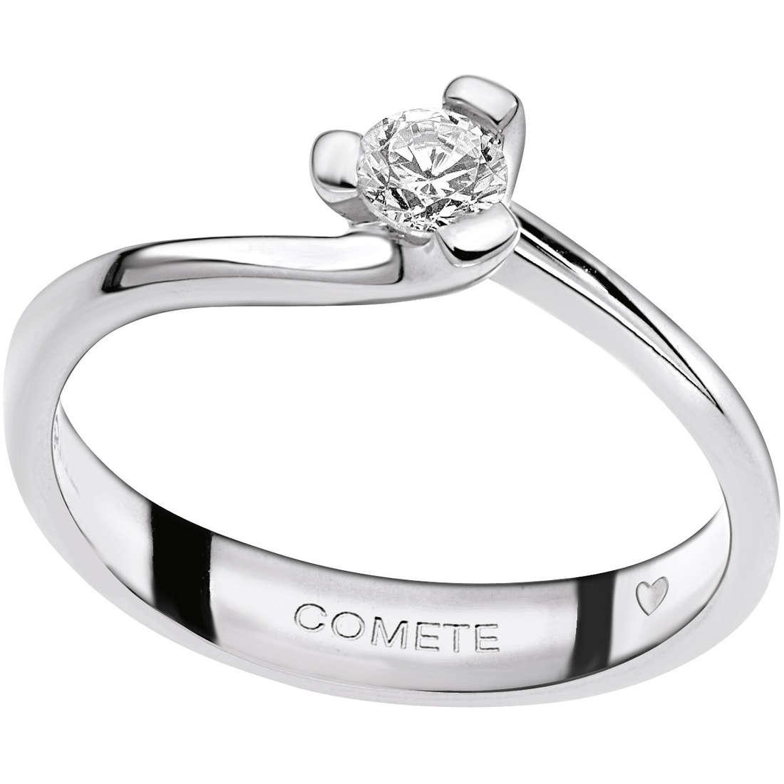 anello donna gioielli Comete ANB 1414