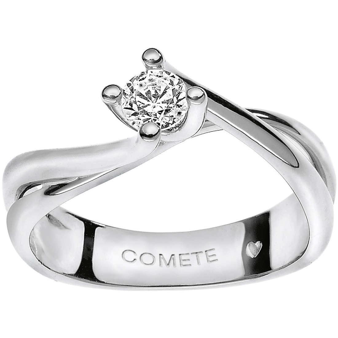 anello donna gioielli Comete ANB 1416