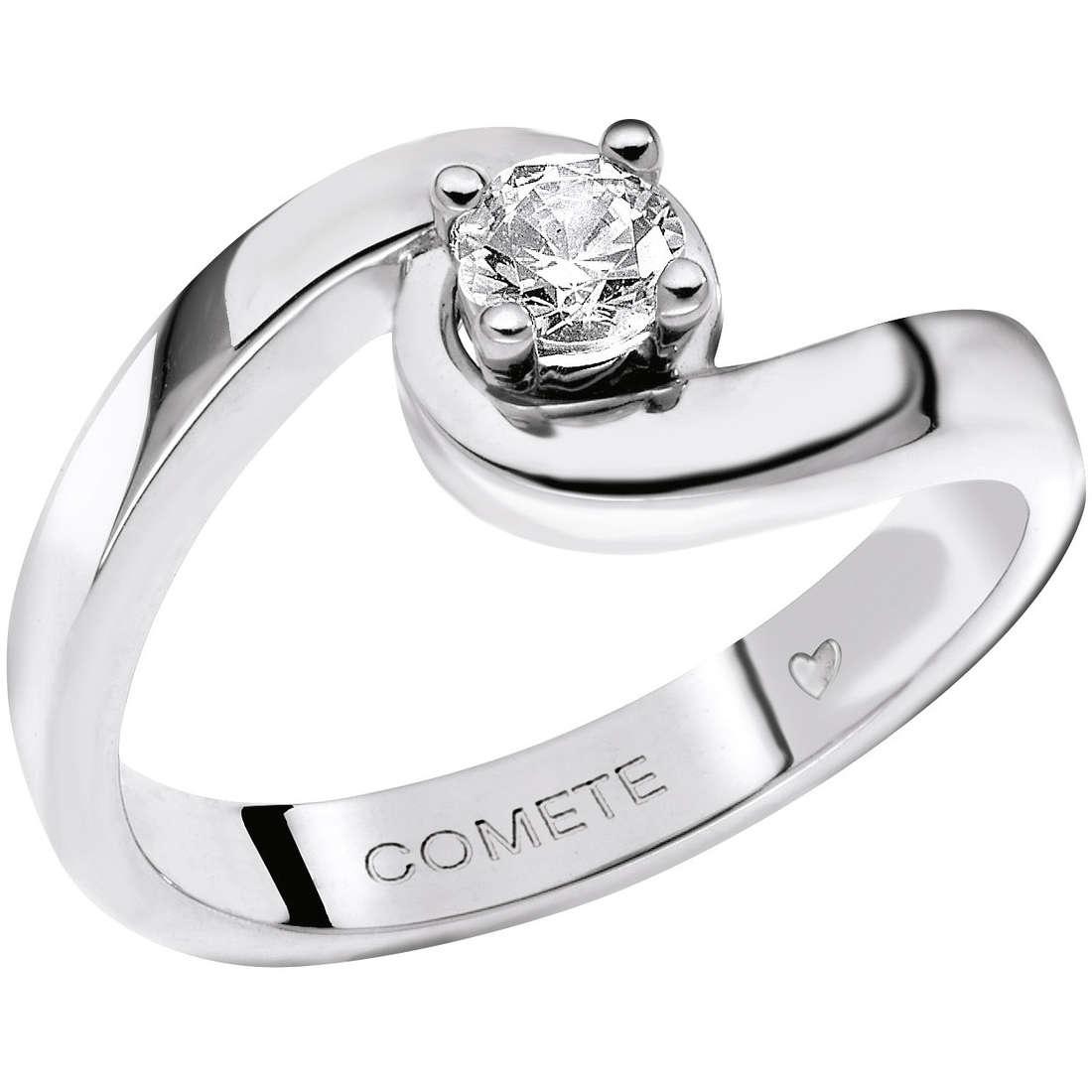 anello donna gioielli Comete ANB 1418