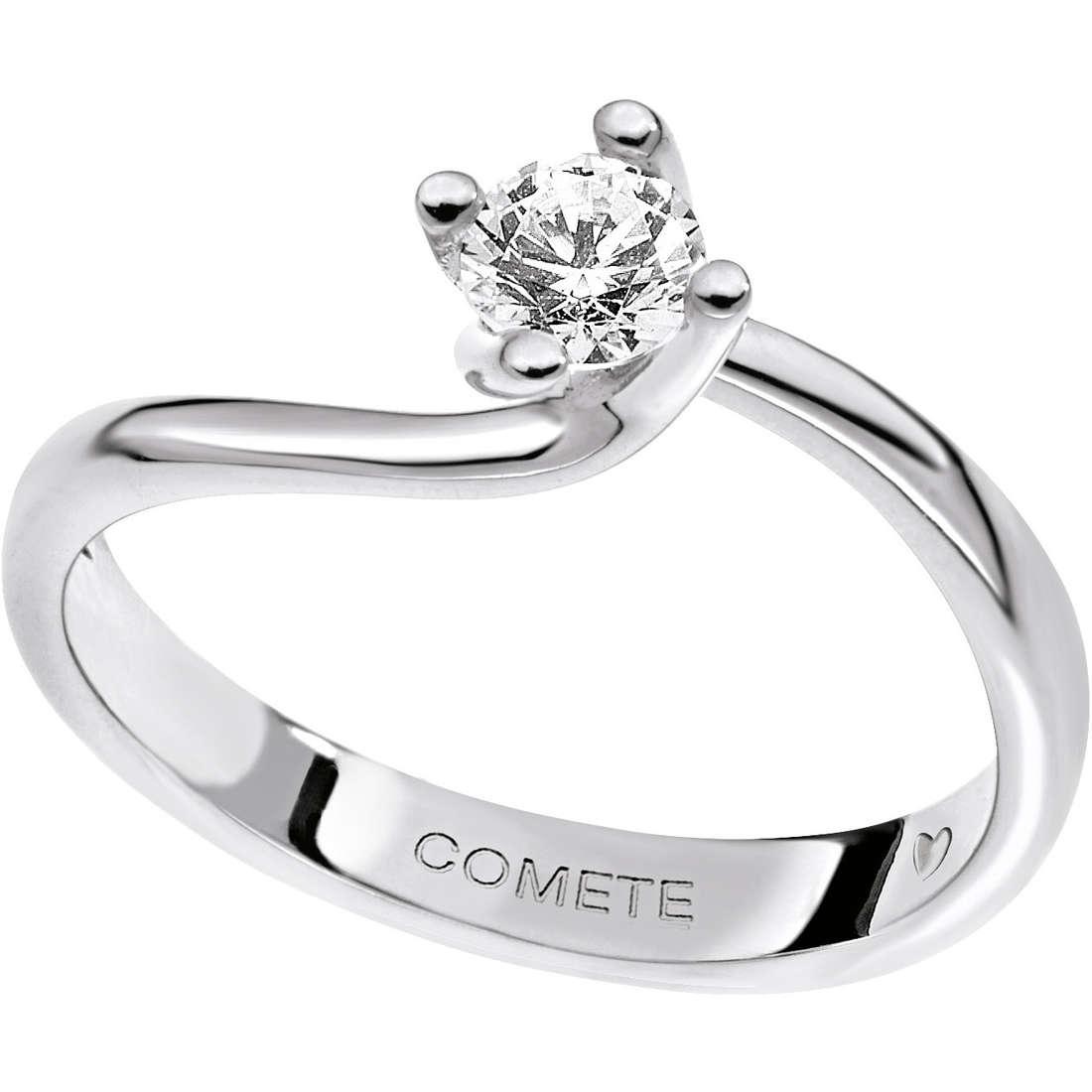 anello donna gioielli Comete ANB 1419