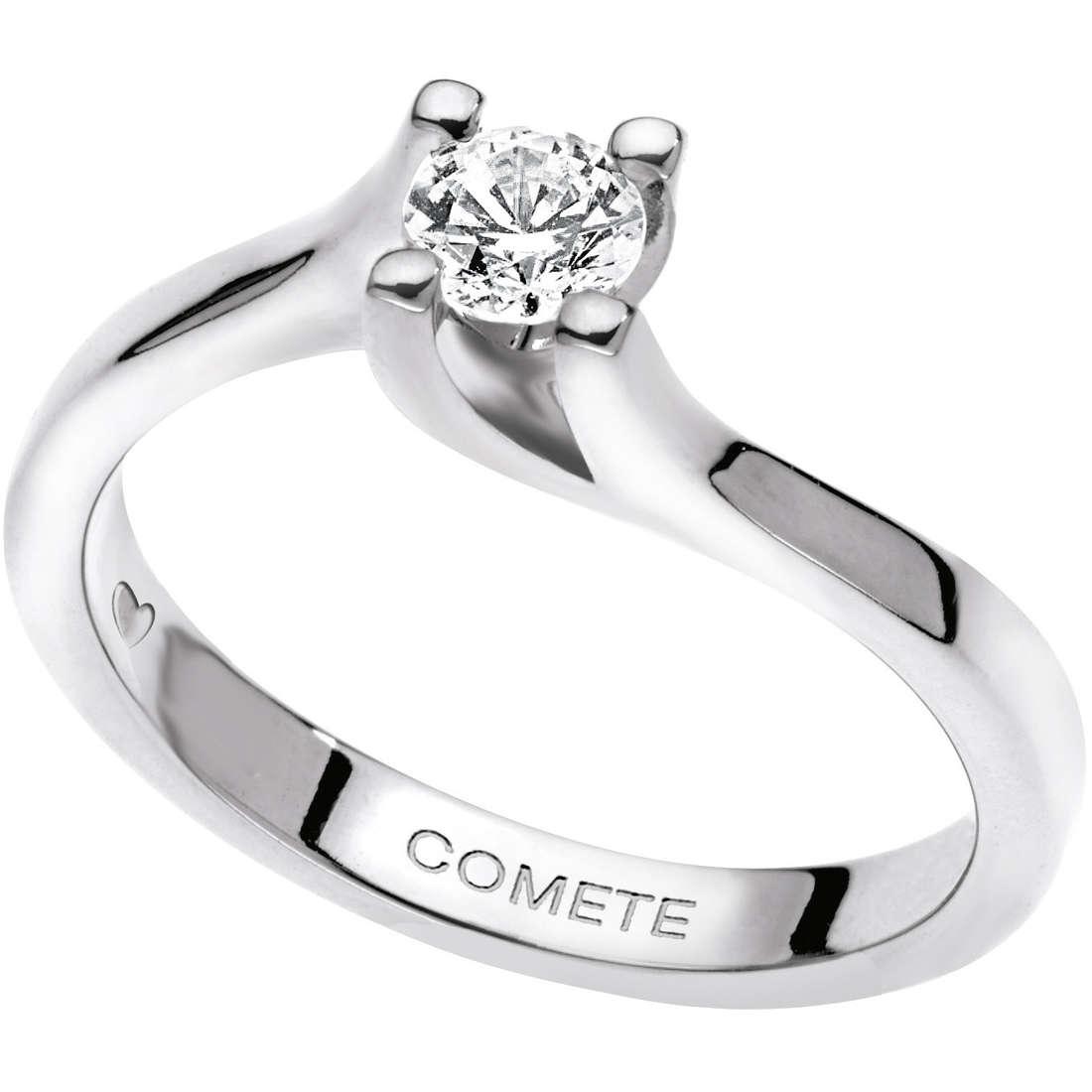 anello donna gioielli Comete ANB 1420