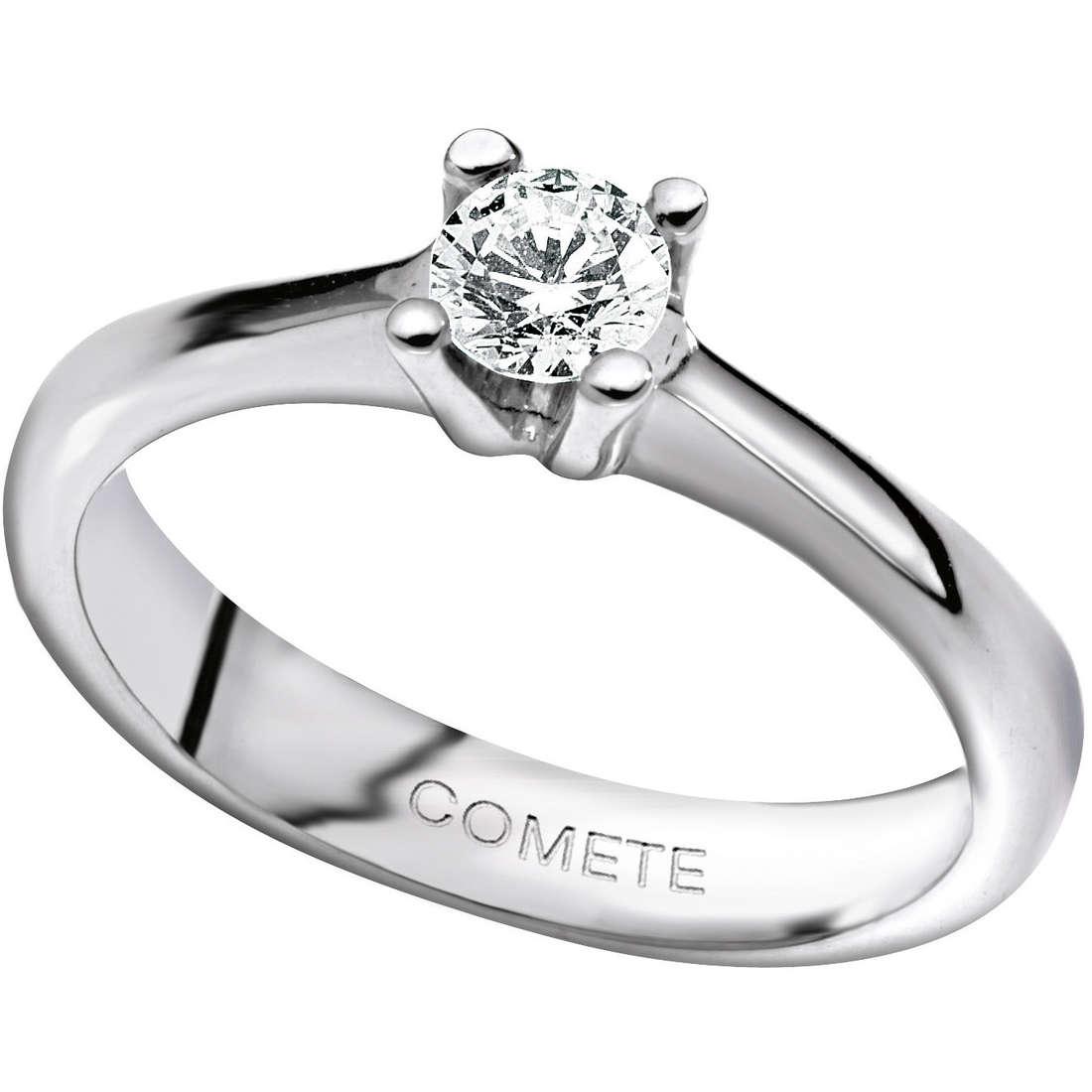 anello donna gioielli Comete ANB 1421