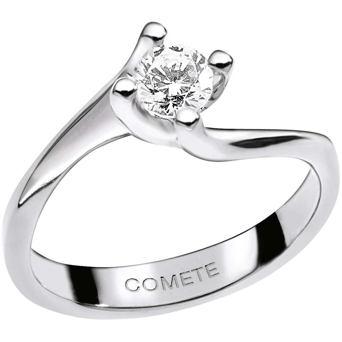 anello donna gioielli Comete ANB 1422