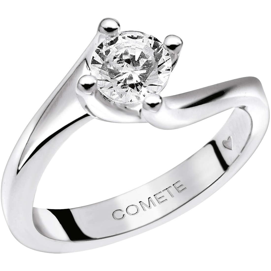 anello donna gioielli Comete ANB 1424