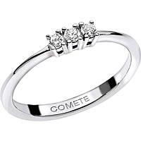 anello donna gioielli Comete ANB 1426