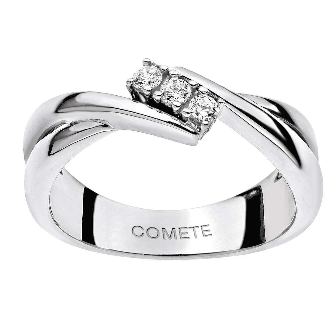 anello donna gioielli Comete ANB 1427