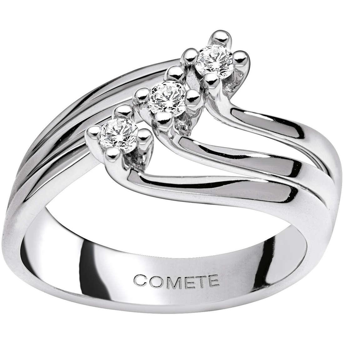 anello donna gioielli Comete ANB 1428