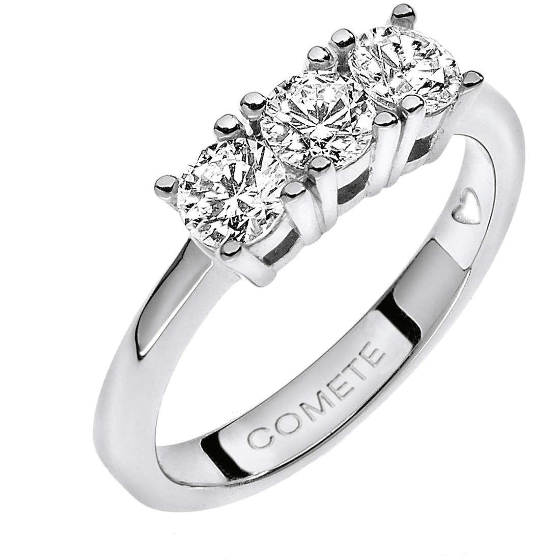 anello donna gioielli Comete ANB 1436