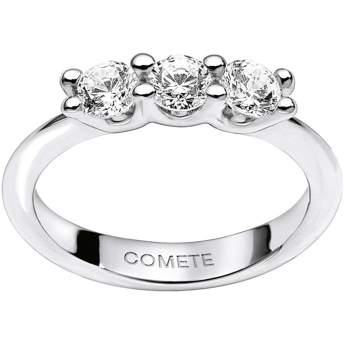 anello donna gioielli Comete ANB 1437
