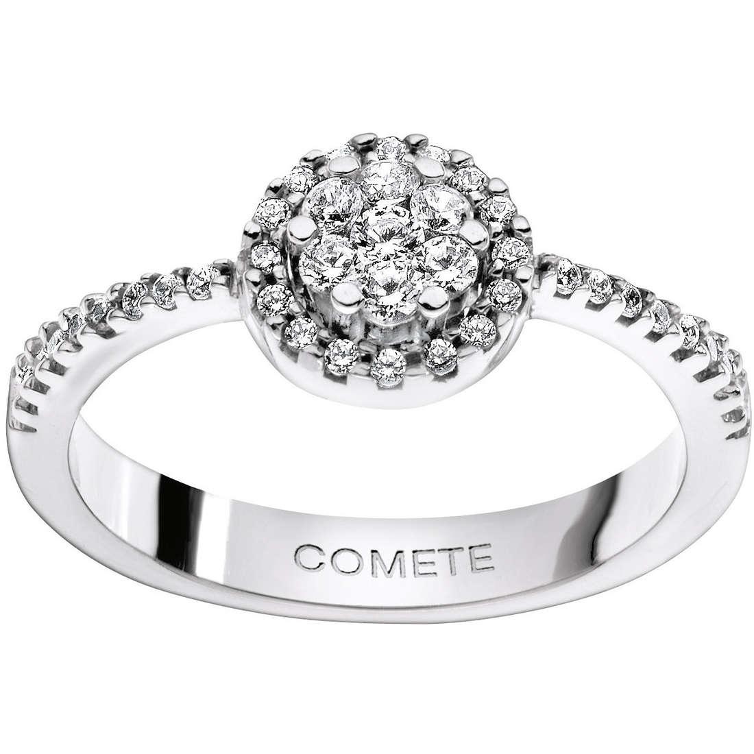 anello donna gioielli Comete ANB 1438
