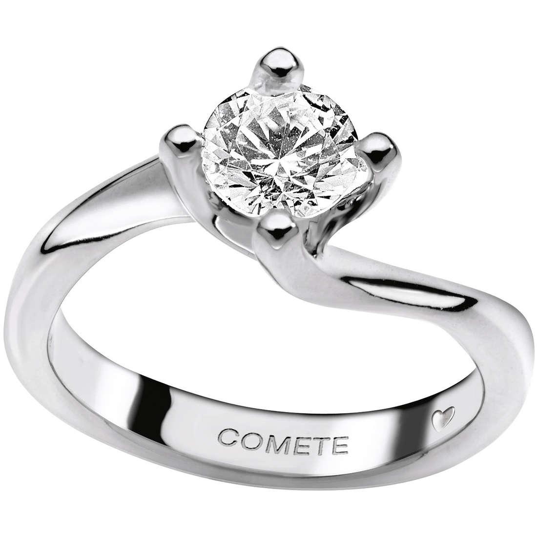 anello donna gioielli Comete ANB 1443