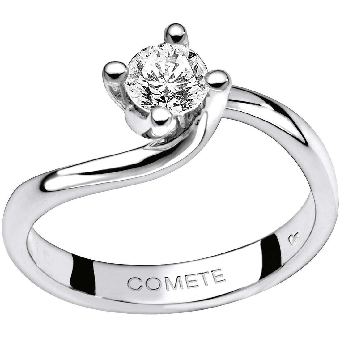 anello donna gioielli Comete ANB 1445