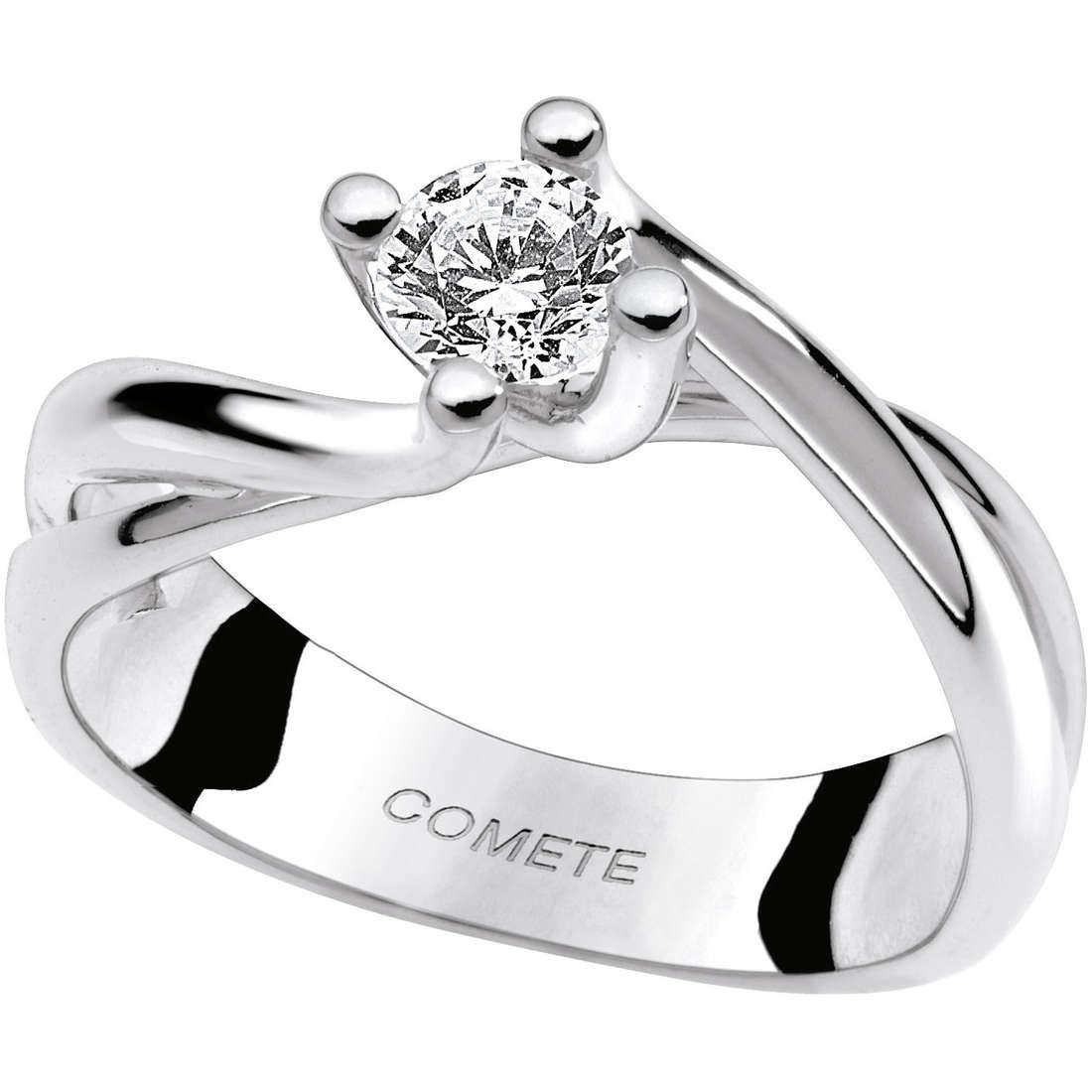 anello donna gioielli Comete ANB 1455