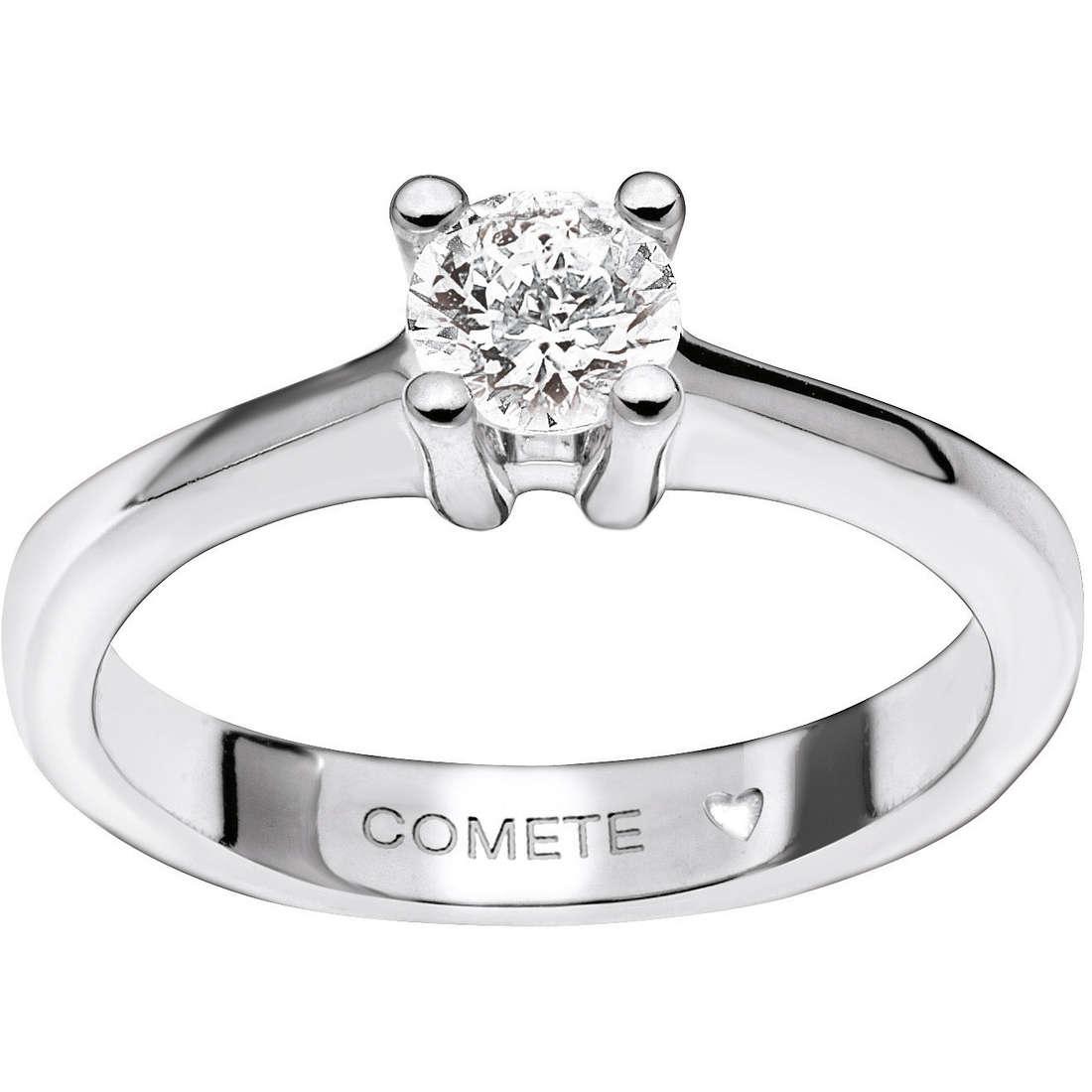 anello donna gioielli Comete ANB 1457