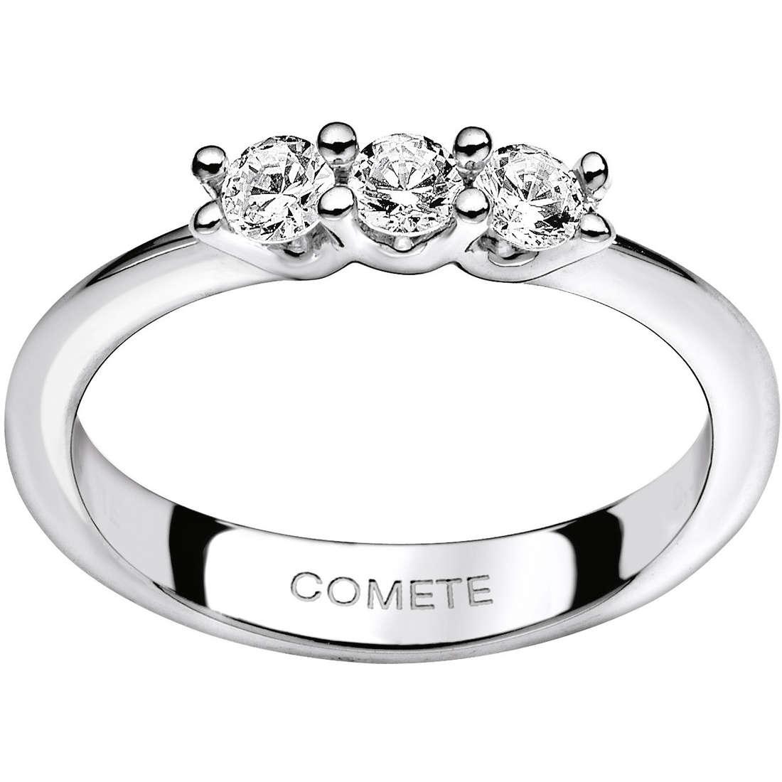 anello donna gioielli Comete ANB 1462