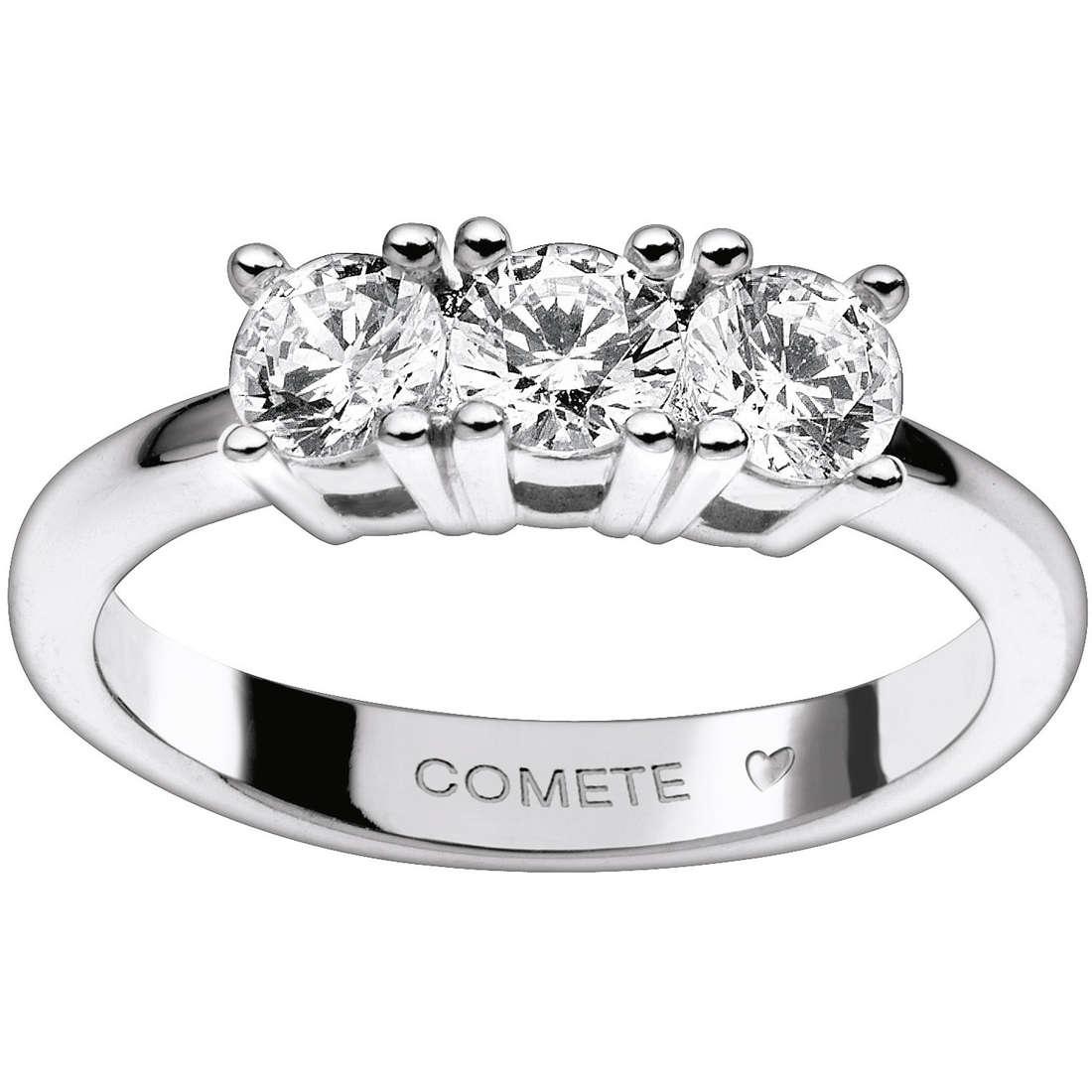 anello donna gioielli Comete ANB 1466