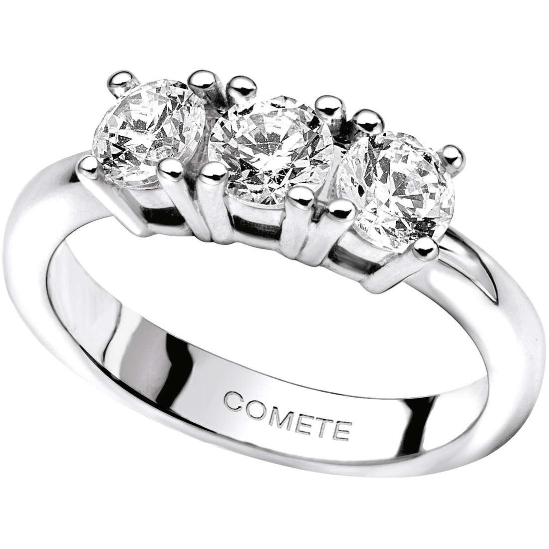 anello donna gioielli Comete ANB 1468