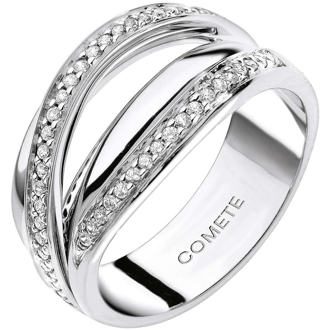 anello donna gioielli Comete ANB 1471