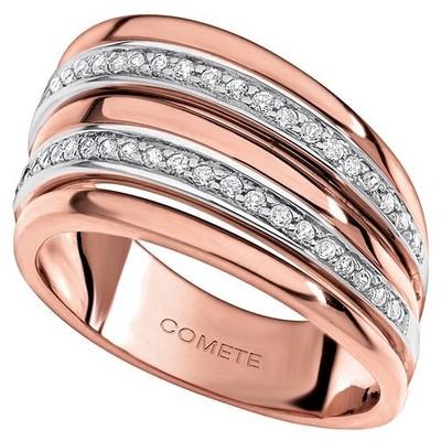anello donna gioielli Comete ANB 1472