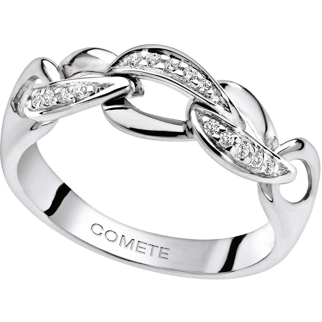 anello donna gioielli Comete ANB 1473
