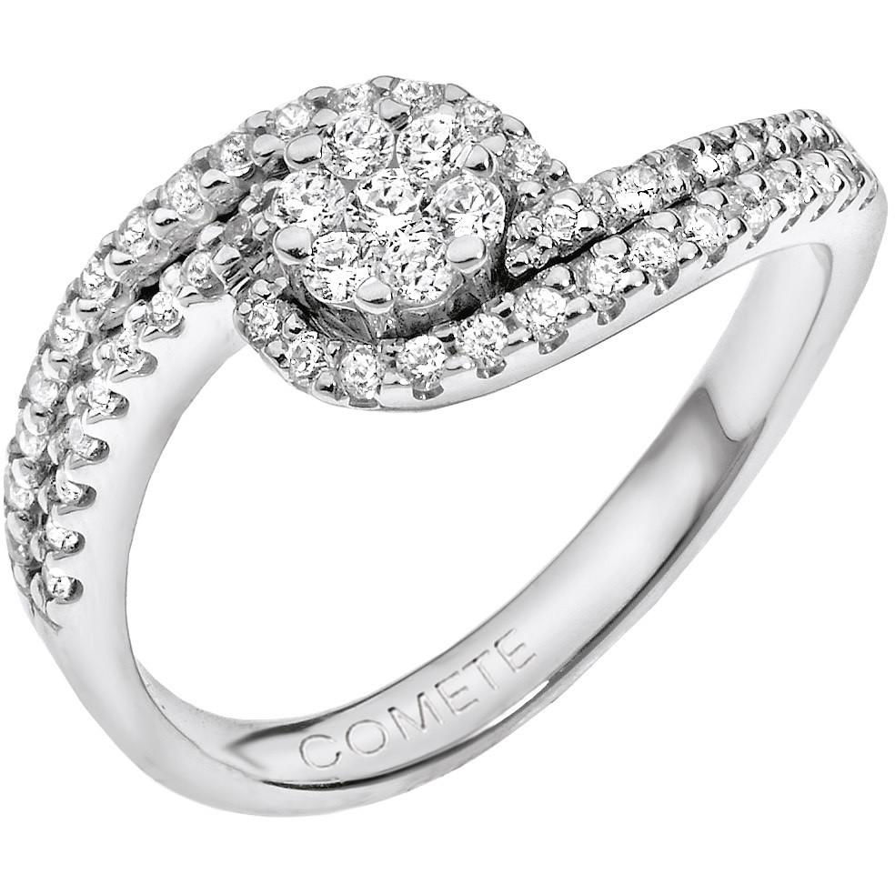 anello donna gioielli Comete ANB 1485