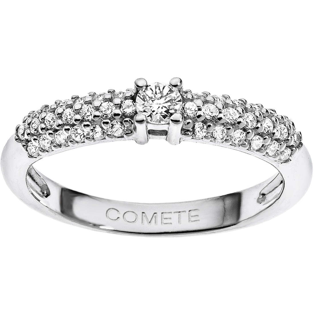 anello donna gioielli Comete ANB 1489