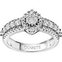 anello donna gioielli Comete ANB 1495
