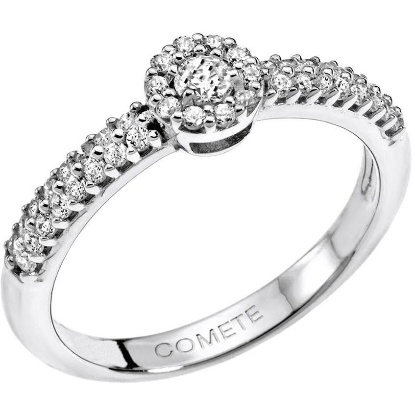 anello donna gioielli Comete ANB 1508