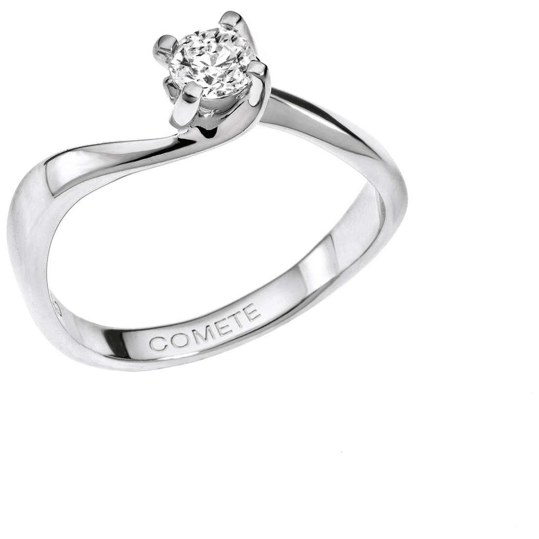 anello donna gioielli Comete ANB 1525