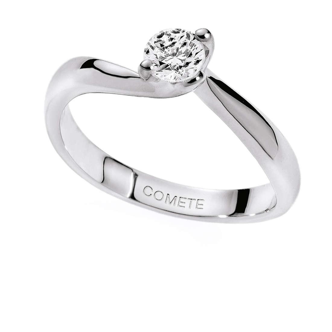 anello donna gioielli Comete ANB 1527