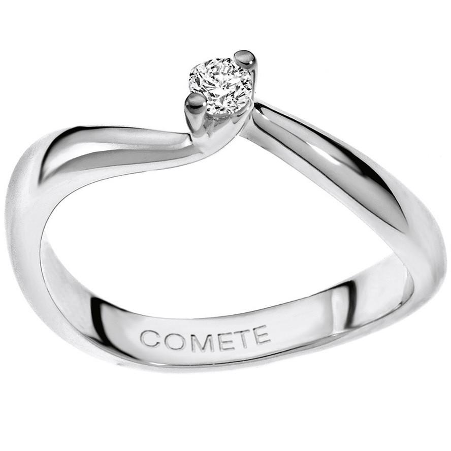 anello donna gioielli Comete ANB 1528
