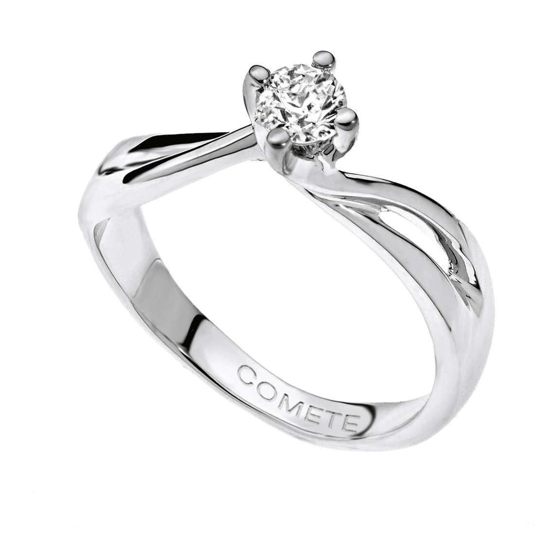 anello donna gioielli Comete ANB 1529