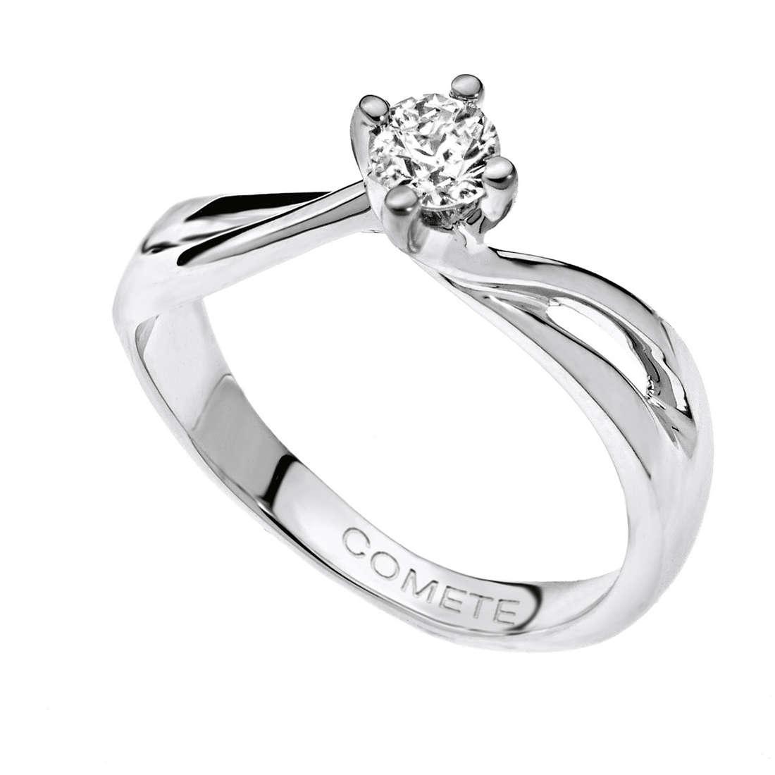 anello donna gioielli Comete ANB 1547