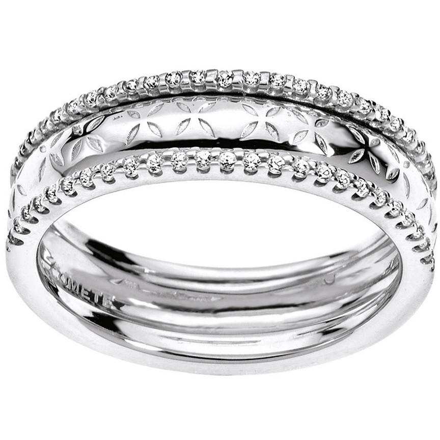 anello donna gioielli Comete ANB 1555