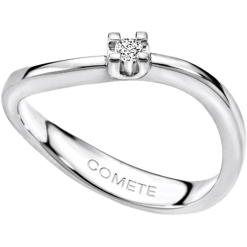 anello donna gioielli Comete ANB 1565