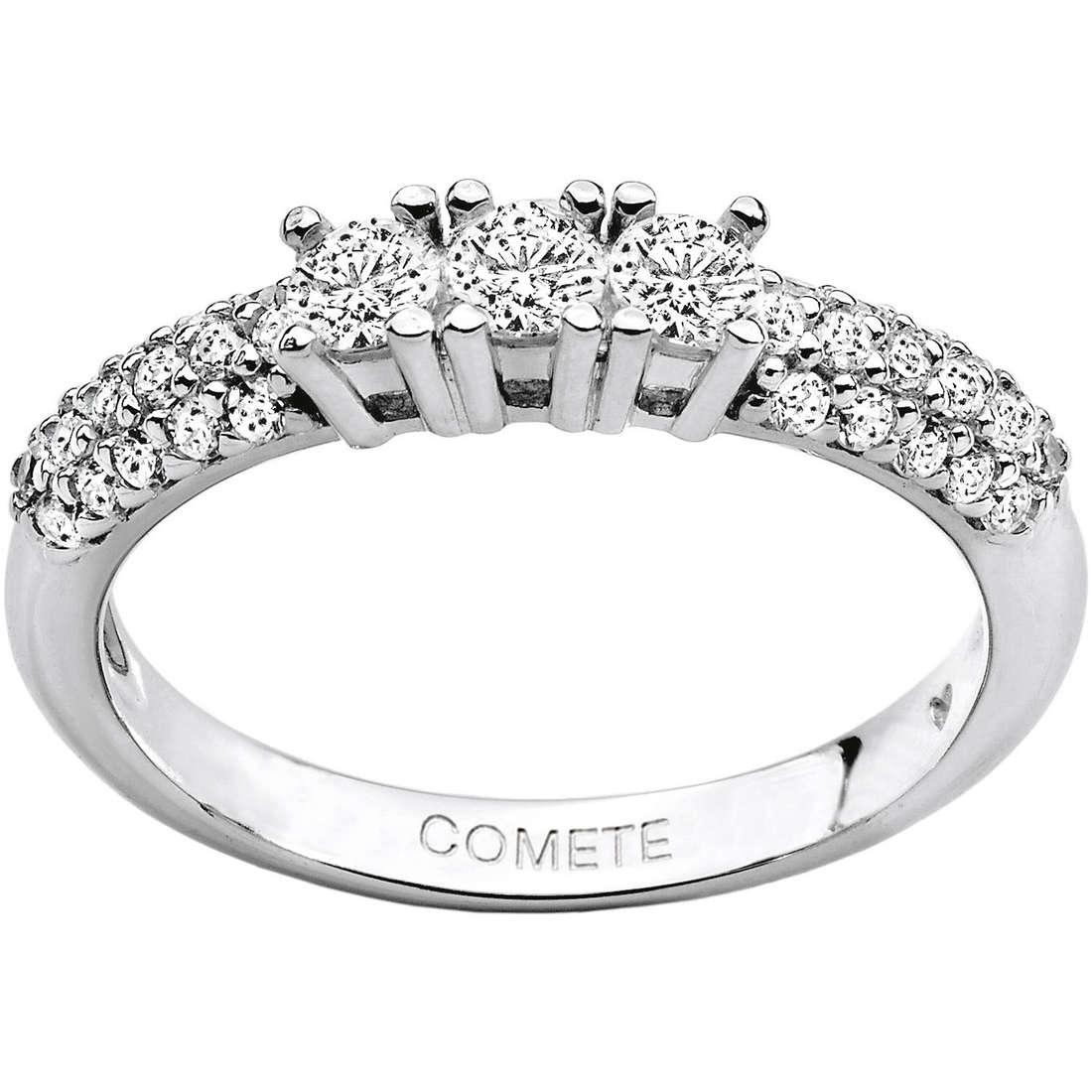 anello donna gioielli Comete ANB 1579