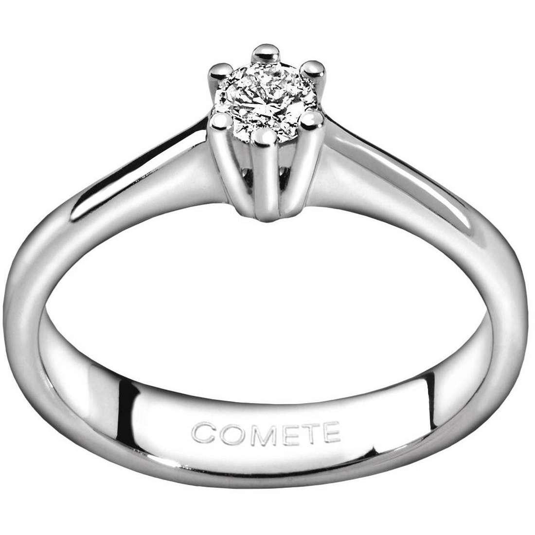 anello donna gioielli Comete ANB 1603