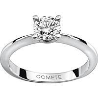 anello donna gioielli Comete ANB 1636