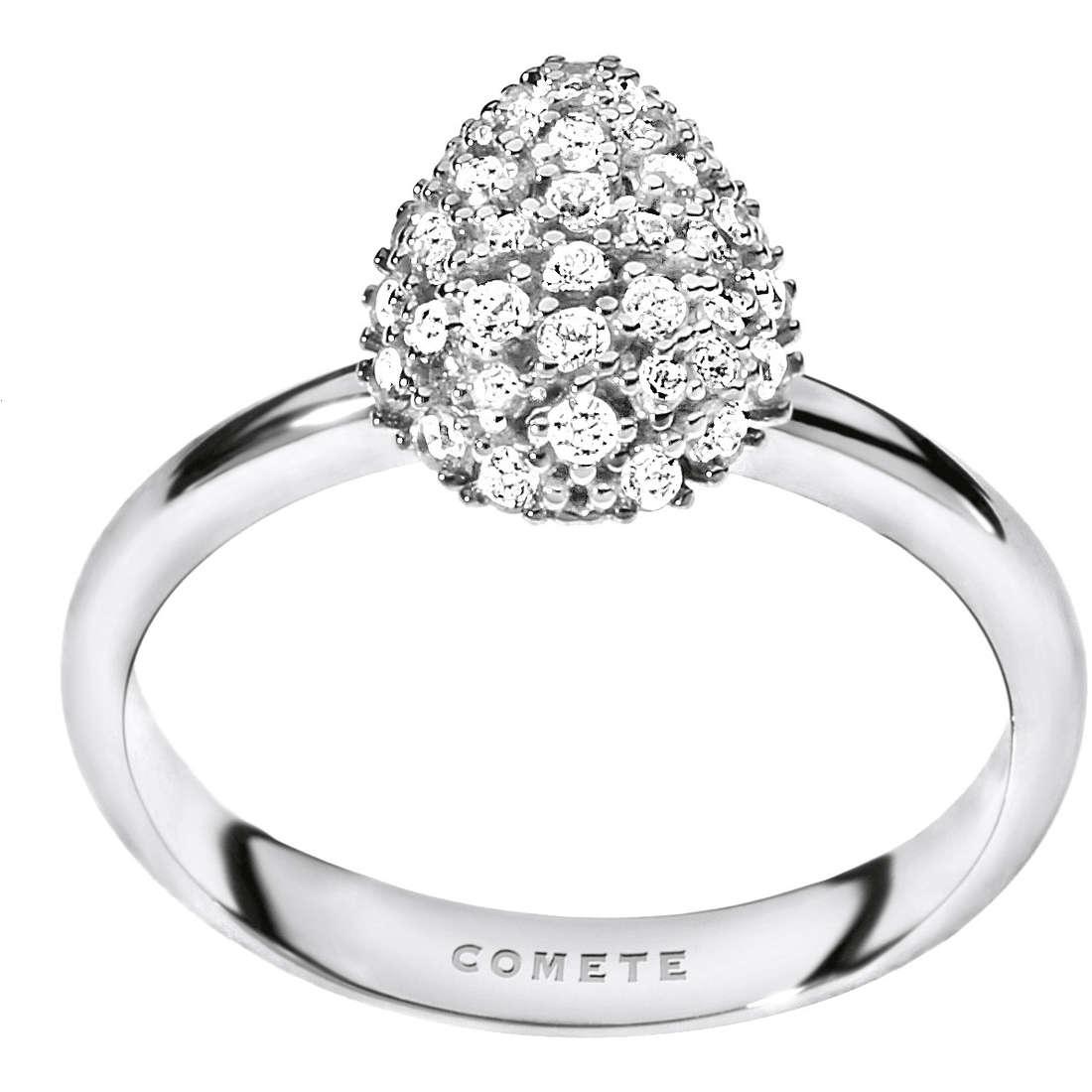 anello donna gioielli Comete ANB 1690