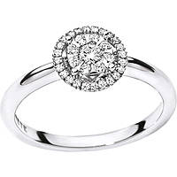 anello donna gioielli Comete ANB 1707