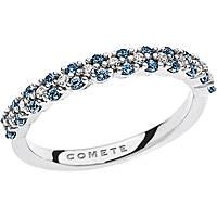 anello donna gioielli Comete ANB 1742