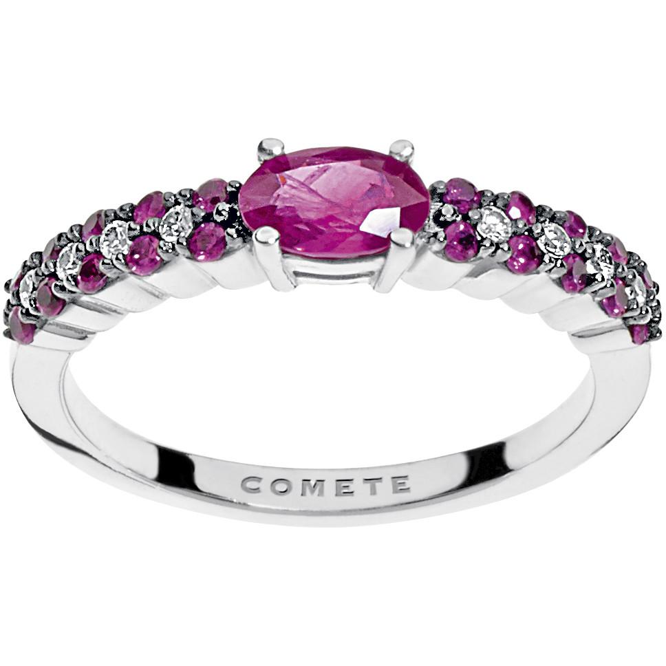 anello donna gioielli Comete ANB 1744