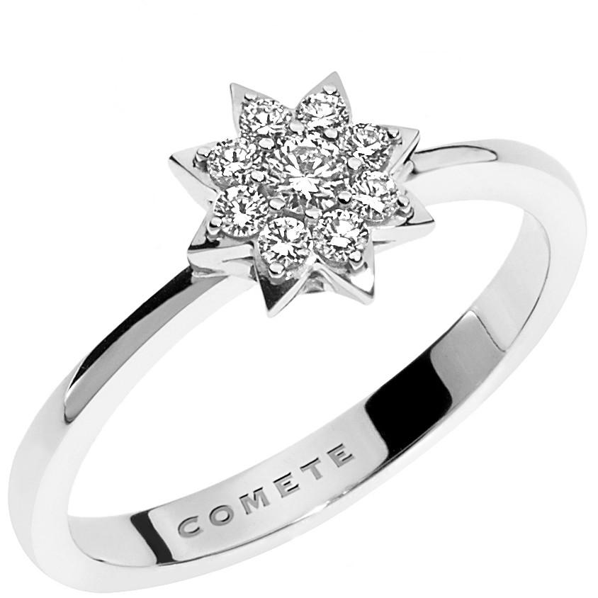 anello donna gioielli Comete ANB 1761