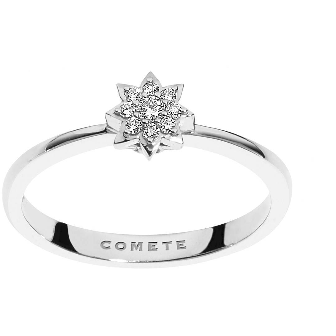 anello donna gioielli Comete ANB 1762