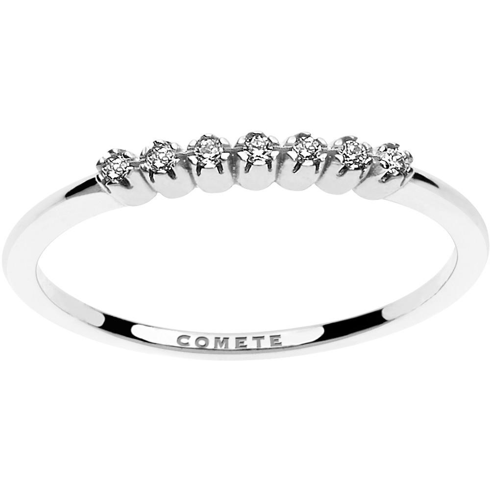 anello donna gioielli Comete ANB 1768