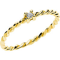 anello donna gioielli Comete ANB 1773