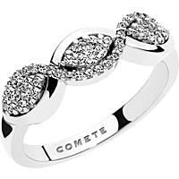 anello donna gioielli Comete ANB 1777