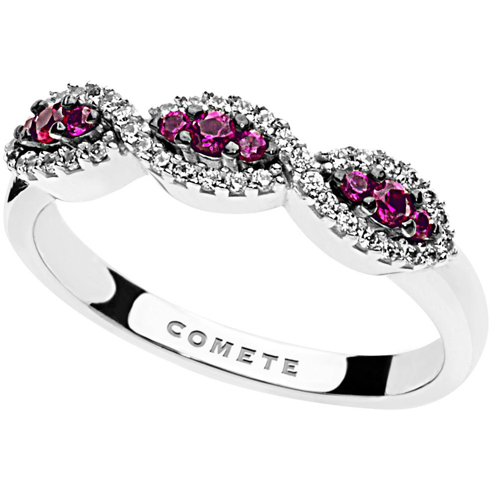 anello donna gioielli Comete ANB 1779